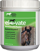 KENTUCKY PERFORMANCE PROD 044097 Elevate Maintenance Powder Supplement For Horses, 0.9kg