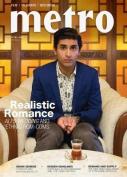 Metro Issue 195: 2017: 195