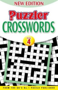 Puzzler Crosswords Volume 4