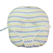 KAKIBLIN Infant Lounger Pillow Baby Toddler Basic Nursing Beanbags Pillow