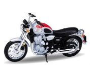 Triumph Thunderbird (2002) Diecast Model Motorcycle