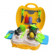 Kitchen Toys -26Pcs
