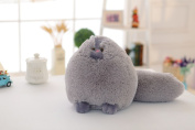 Fat Fluffy Cats Persian Cat Plush Toy Kids Toys Soft Stuffed Animal Toy