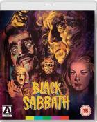 Black Sabbath [Region B] [Blu-ray]