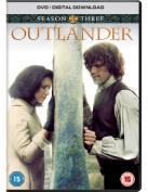 Outlander: Season 3 [Region 2]