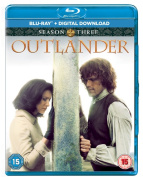 Outlander: Season 3 [Regions 1,2,3] [Blu-ray]