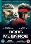 Borg Vs. McEnroe [Region 2]