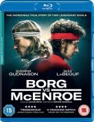 Borg Vs. McEnroe [Region B] [Blu-ray]