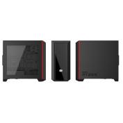 Cooler Master MasterBox 5 Ryzen Version Mid-Tower ATX Case (No PSU) - FreeForm Modular System,