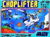 FC Choplifter (software only)