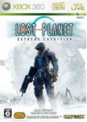 Lost planet extreme condition /Xbox360 afb