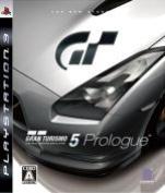[PS3] Gran Turismo 5 prologue (Gran Turismo 5 Prologue)
