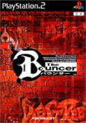 Bouncer /PS2 afb