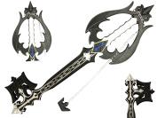 Kingdom Hearts FOAM Keyblade Forgotten Passing Memories OFFICIALLY licenced