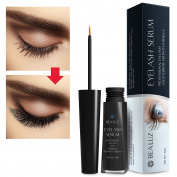 Bea luz Advanced Eyelash Growth Serum Eyelash Enhancer for longer, thicker eyelash and eyebrow