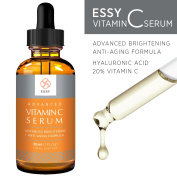 Essy Beauty Vitamin C Facial Serum