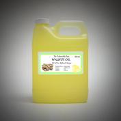 950ml Walnut Oil Raw 100% Pure Organic Cold Pressed Skin Hair Massage