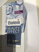 Balea Beauty Effect Lifting Treatment Ampoules With Hyaluronic Acid 6pack 6x