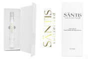 Santis Botox Alternative Anti Wrinkle Filler Kit – Contain Cellular Serum & Filling Cream – Tightens Skin Instantly & Painlessly - Eliminates Age Spots, Dark Circles, Smoothens Fine Lines