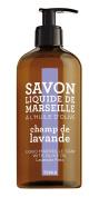 Compagnie de Provence Terra Liquid Marseille Soap Lavender Field 500ml