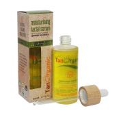 TanOrganic Certified Organic Moisturising Facial Serum
