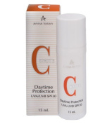 Anna Lotan C White Daytime Protection UVA-UVB SPF30 15ml 0.5fl.oz