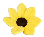 Baby Blooming Bath Tub Flower Petal Bath Seat Non-slip Mat for Toddler Infant Blooming Sink