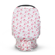 Car Seat Canopy Cover By BigCharm