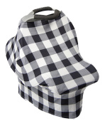 Baby Car Seat Cover and Nursing Cover