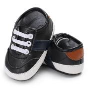 Baby Straps Walker Shoes,Hongxin Baby Girl Boys Frenulum Letter Shoes Sneaker Anti-Slip Shoes3