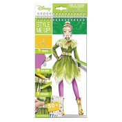 Style Me Up! Tinker Bell Collection Small Sketchbook French Kids Art Craft