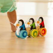 Pull Along Penguin Parade , Baby Toys, 2017 Christmas Toys