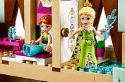Building Toys For Girls,Lego Disney Frozen|Arendelle Celebration Castle