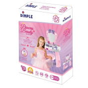 Dream Dresser Vanity Set for Girls with Tonnes of Accessories Great Gift by Dimple