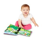 The Wonderful World of Peekaboo Cloth Book , Educational Books Toys, 2017 Christmas Toys