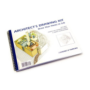 Architects Drawing Kit , Educational Books Toys, 2017 Christmas Toys