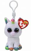 TY Beanie Boos the Pixie the Unicorn, Keyclip!