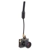 Shinehole LST-S2 5.8GB 800TVL 3.6g Mini FPV AIO Camera For RC Quadcopter Drone Model