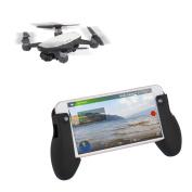 UZOPI DJI Spark Accessories Go App Joystick Mobile Phone Tablet Silicone Ergonomic Controller Hand Grip Converter