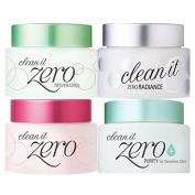 Banila Co., Clean it Zero Sampler Special Kit 4 pcs