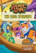 The Lost Treasure #4