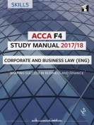 ACCA F4 Corporate and Business Law (ENG) Study Manual