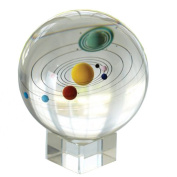 Bamboo's Grocery Solar System Crystal Ball