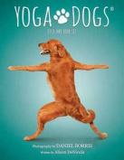 Yoga Dogs Tarot Cards by Borris & DeNicola