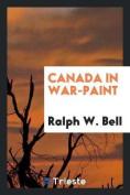 Canada in War-Paint