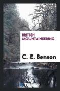 British Mountaineering
