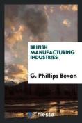 British Manufacturing Industries
