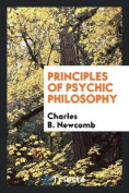 Principles of Psychic Philosophy