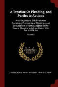 A Treatise on Pleading, and Parties to Actions