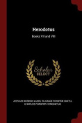 Herodotus: Books VII and VIII
